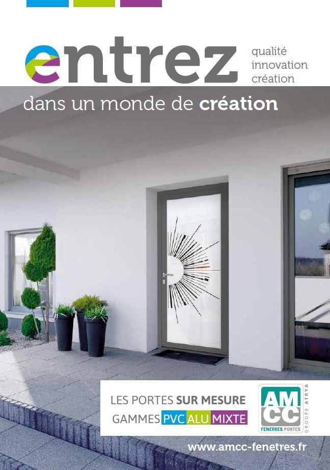 Catalogue portes