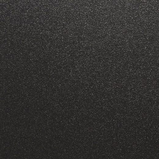 FUTURA 2100 Noir Lisse mat / granité mat