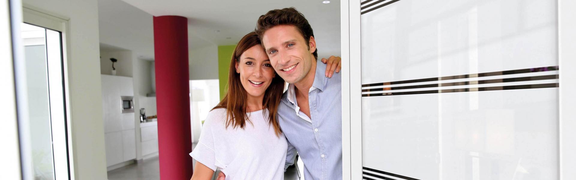amcc nos conseils pour bien choisir sa porte d 39 entr e. Black Bedroom Furniture Sets. Home Design Ideas