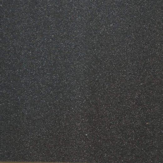 Noir Pailleté  proche RAL 7022 PMMA face extérieure