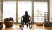 Handicap ou perte d'autonomie : comment rendre accessible les menuiseries ?