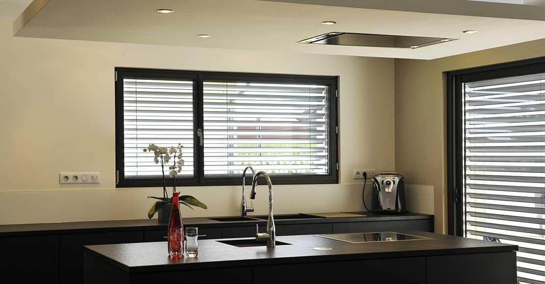Quelle protection solaire pour les fenêtres ?